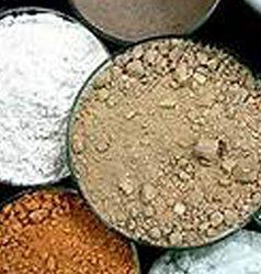 analisa bahan keramik