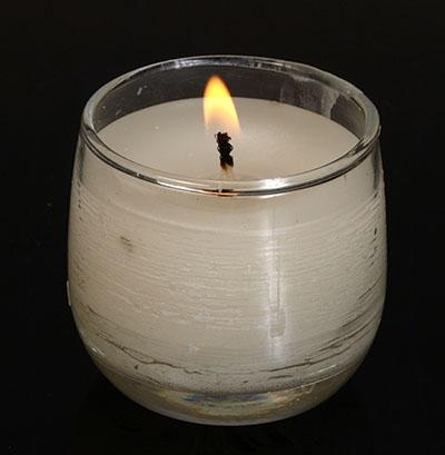 Tutorial Dasar Membuat Souvenir Lilin Hias Sendiri