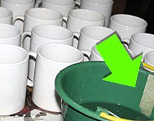 Peluang usaha Jasa Coating Mug digital