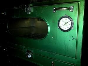 suhu oven Coating Mug